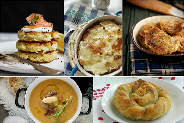 Sezonska preporuka za decembar - slana jela