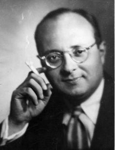 Manfred B. Lee (Ellery Queen)