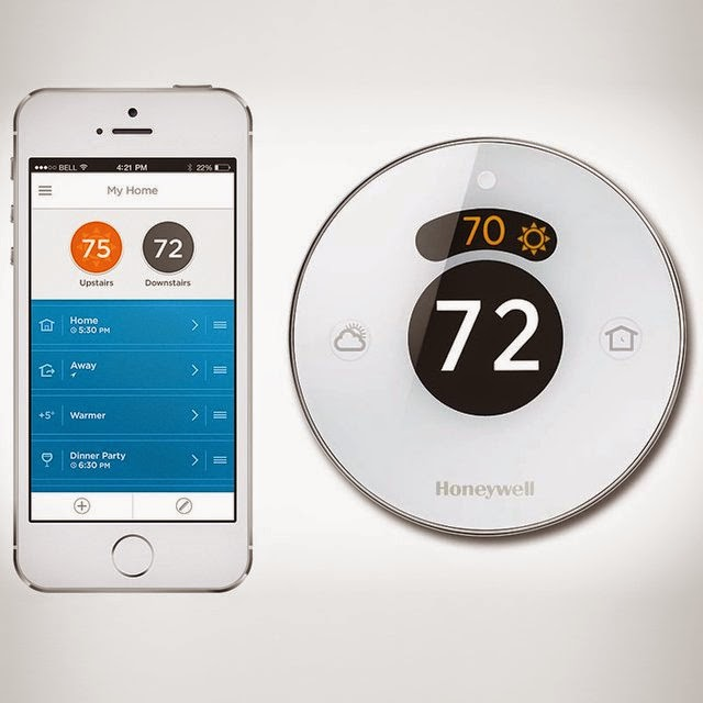 Smart and Innovative Thermostats (9) 9