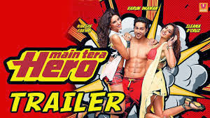 Main Tera Hero Full Movie Free Download