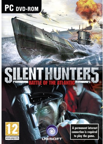 Silent Hunter V PC Full Español