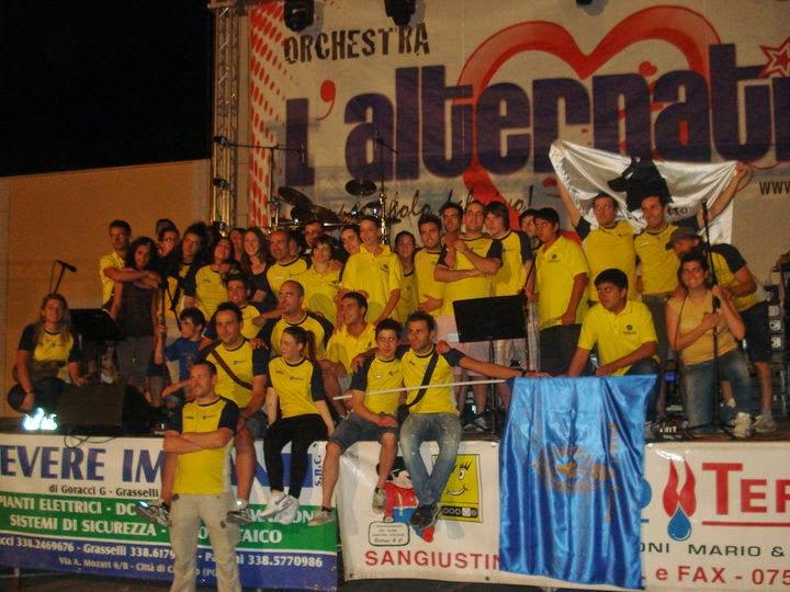 Lupi&Bufali in Festa 2010