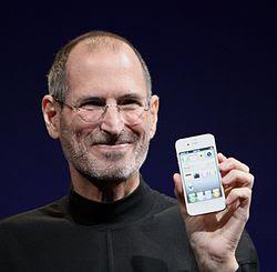 Steve Jobs - 1955 /2011 (addio ad un genio del nostro tempo)