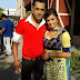 Gippy Grewal Latest Picture With Preeto (Preeto Top 10)