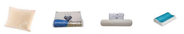 Gambar Bantal Untuk Tidur Nyaman