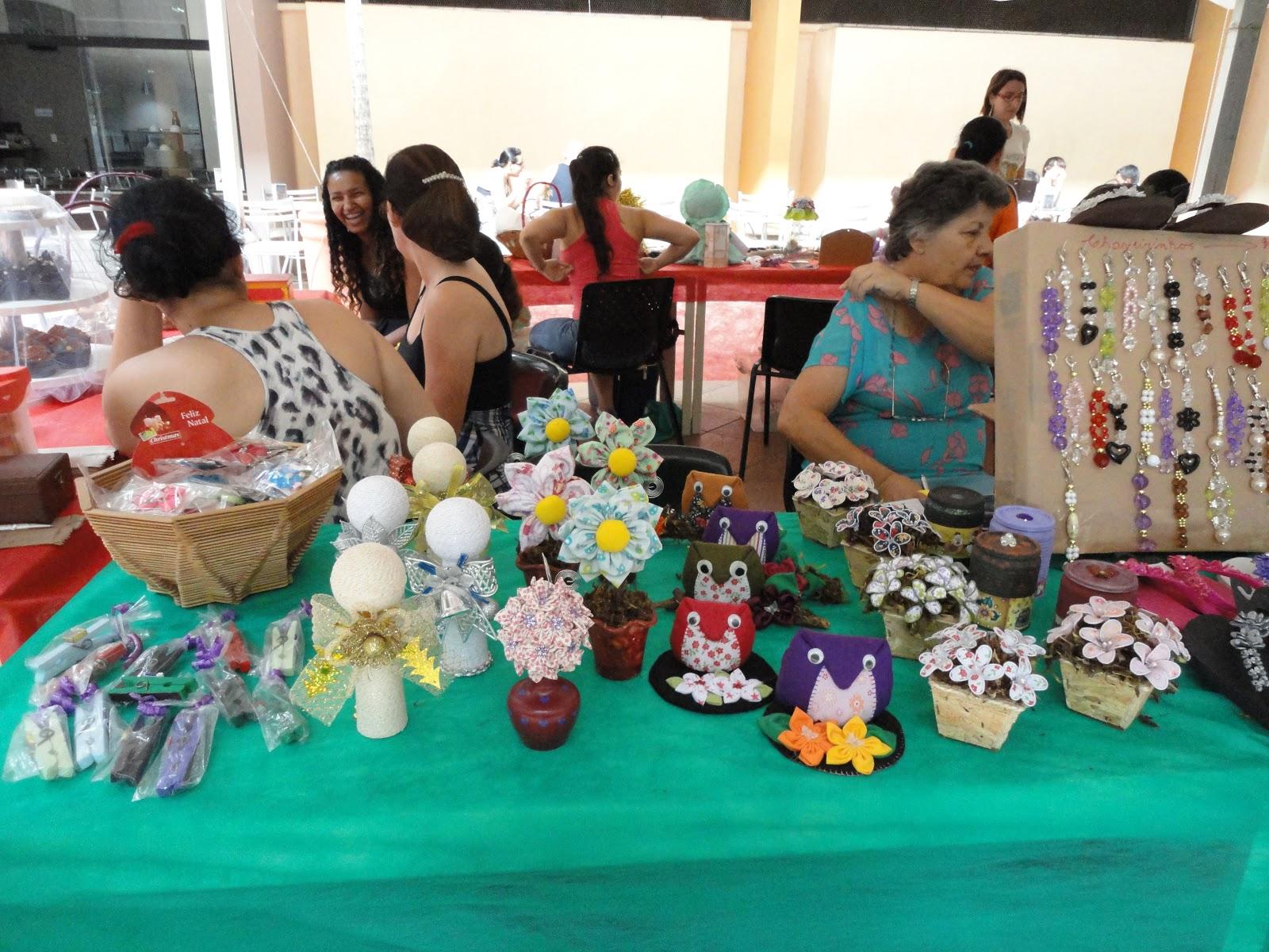 Armario Resina Carrefour ~ Janela de Artes !!!! Feira de Artesanato Prefeitura de