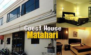 Guest House Matahari kuta
