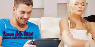 Lima cara agar Anda tidak diacuhkan kekasih