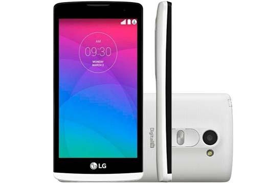 Spesifikasi dan Harga LG Leon H324 Terbaru