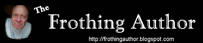 Frothing Author