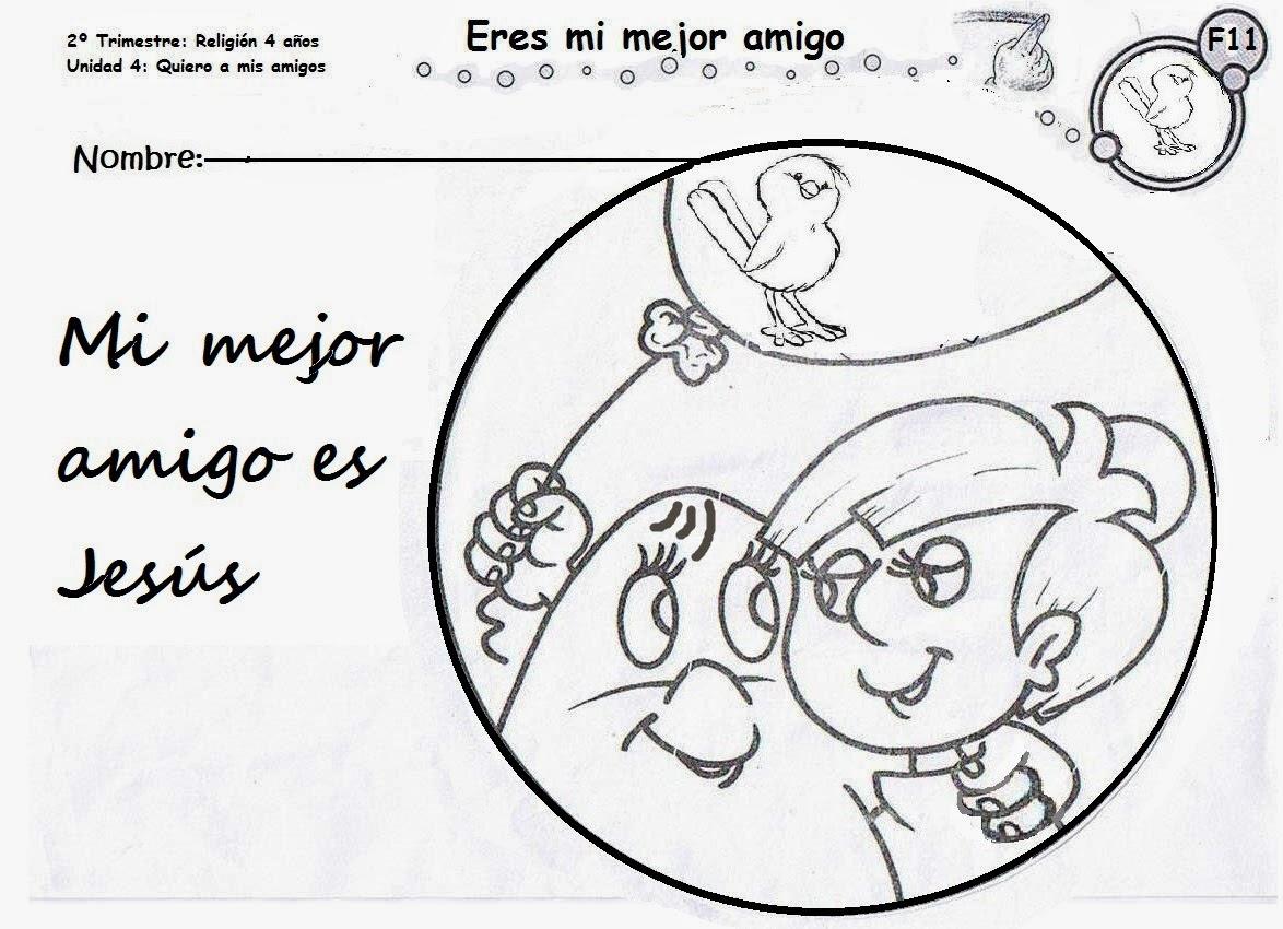 Famoso Mejores Amigos Citas Para Colorear Colección de Imágenes ...