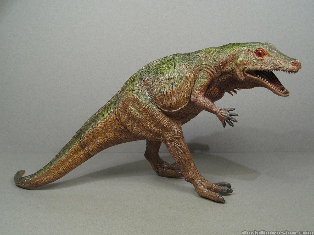 Dinosaurs Allosaurus Toy | www.pixshark.com - Images ...  Walking With Dinosaurs Allosaurus Toy