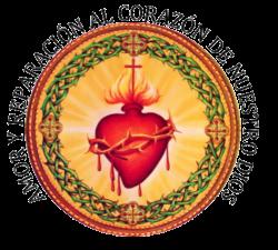 Siervos reparadores de los Sagrados Corazones