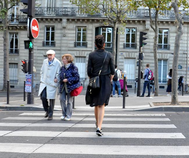 Paryski szyk – prawda czy fałsz?