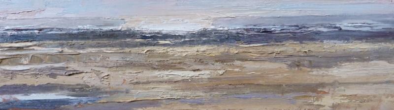 Ian Norris Painter