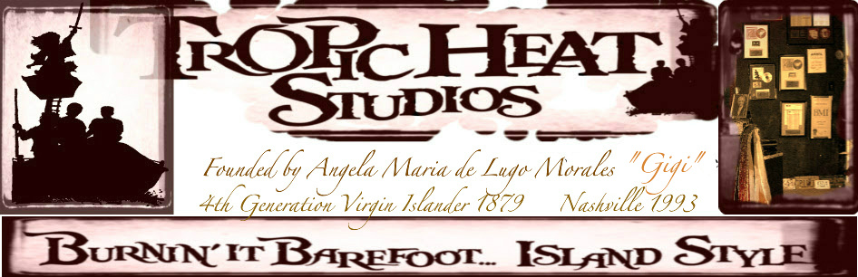 Tropic Heat Studios, LLC