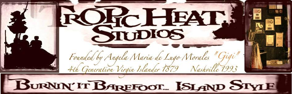 Tropic Heat Studios, Inc.