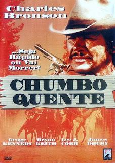 Chumbo Quente - DVDRip Dual Áudio