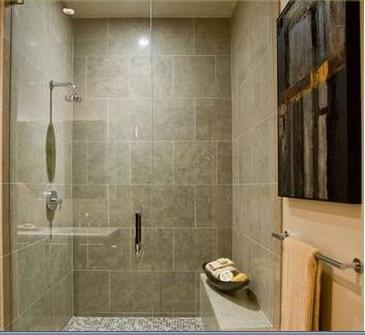 Ba os modernos decoraci n ba os azulejos - Azulejos cuartos de bano modernos ...