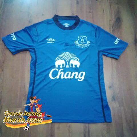 Jual Jersey Everton Home