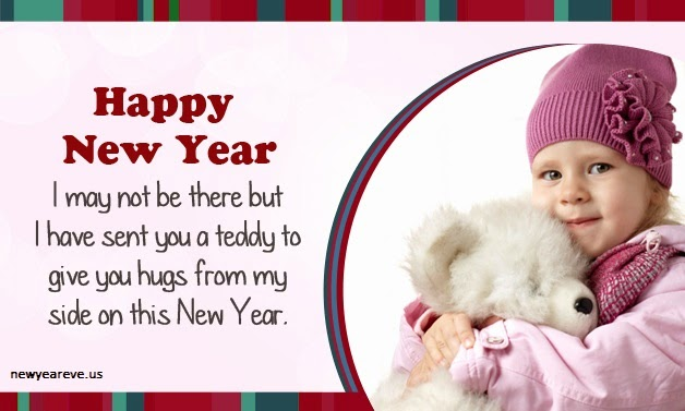 Inspirational Happy New Year Wishes Quotes - Happy New Year 2015
