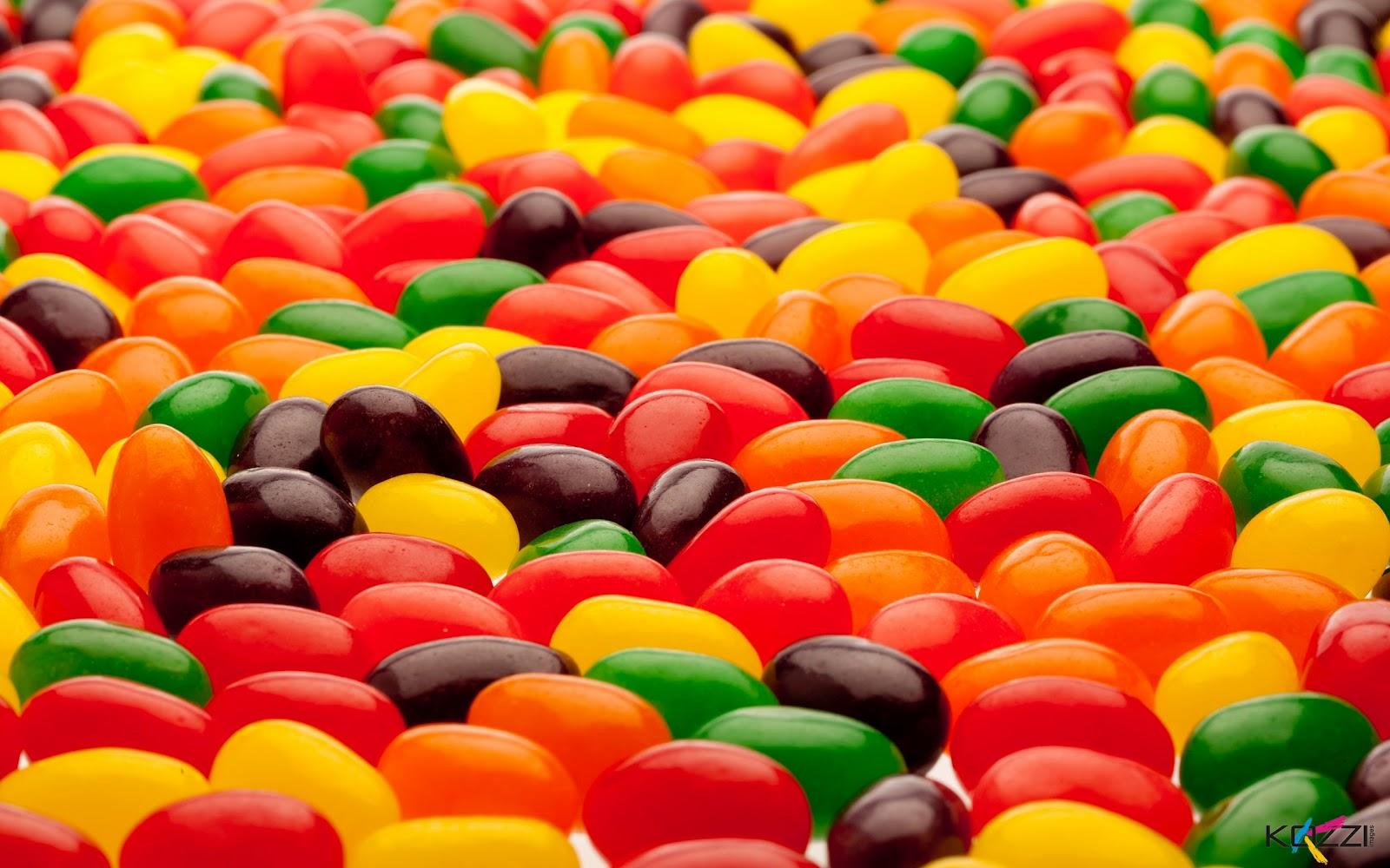 jelly bean wallpaper