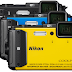 Gadget review: Nikon Coolpix AW130