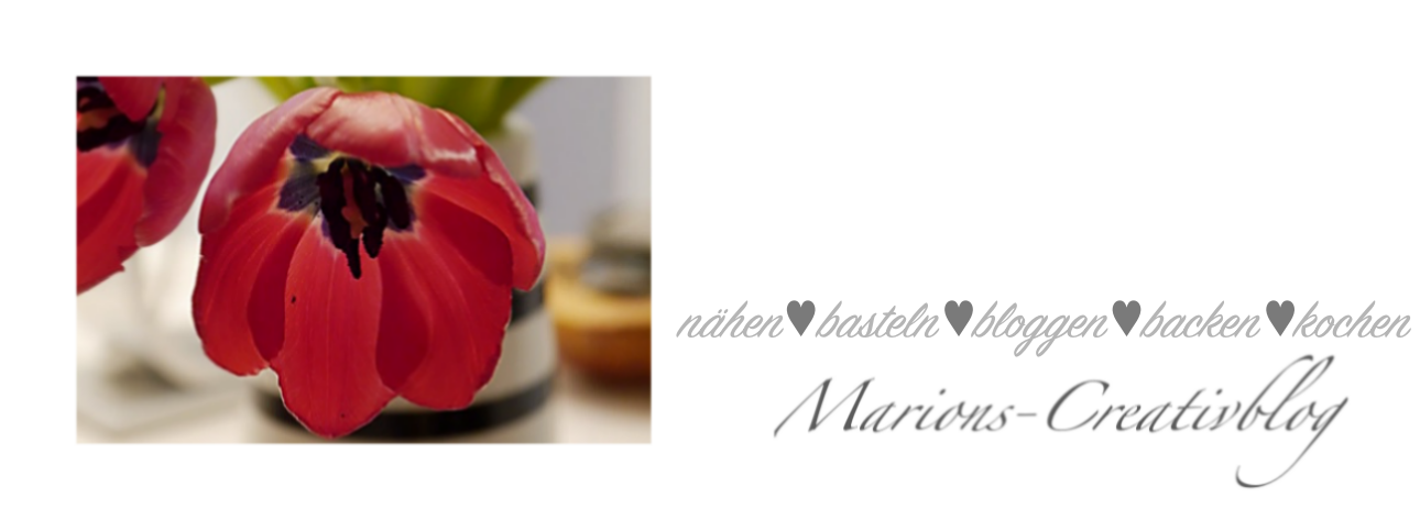 ♥Marions Creativblog