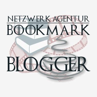 Ich bin Blogger bei: