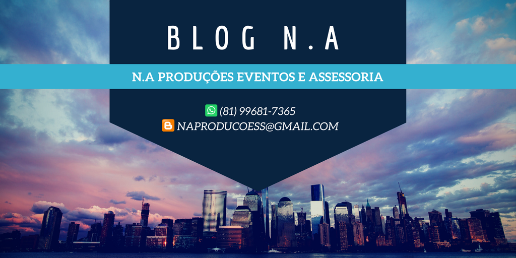N.A Produções Eventos e Assessoria