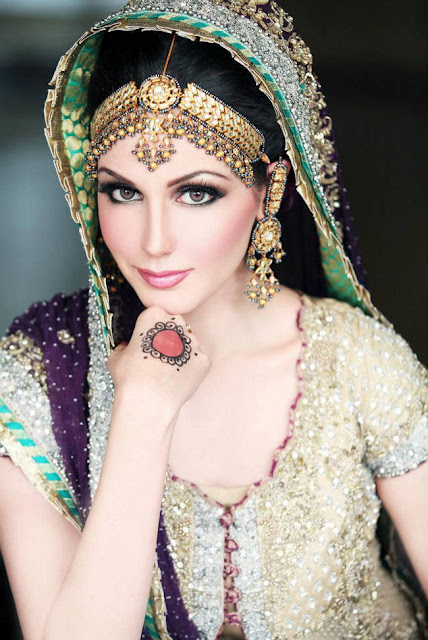 277745252Cxcitefun aisha linnea bridal walima 3 - Top Celebrity Fashion
