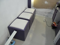 funiture semarang display etalase meja cs meja kasir display gantung toko hp 07