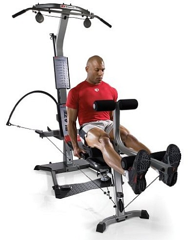 Home Gym Magazine: Bowflex Blaze vs Xtreme 2