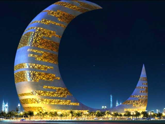 fue hecha por un empresario que buscaba tener el record mundial de poseer el edificio ms y tecnolgico de todo el mundo