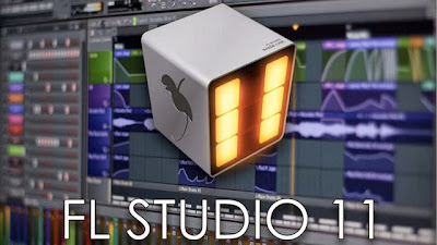 FL Studio 11 Free Downloader