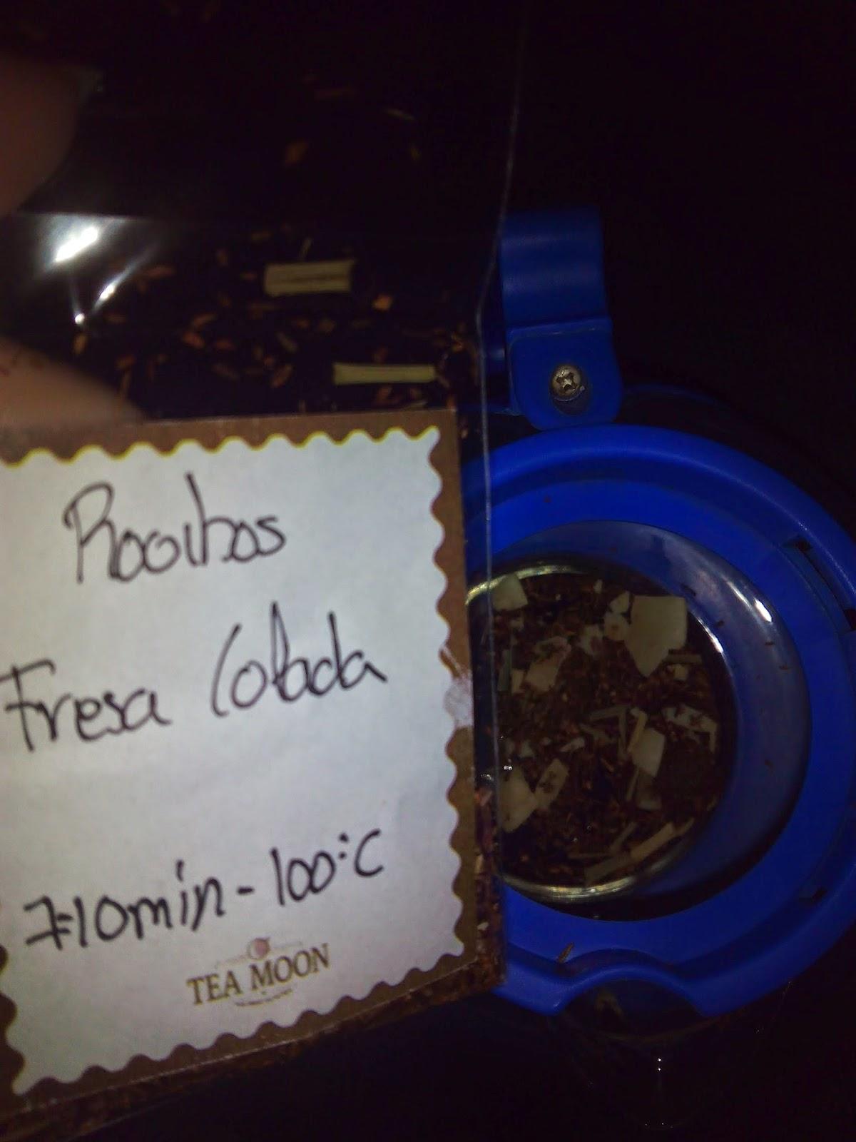 Tea Moon