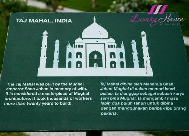 legoland theme park miniland taj mahal india