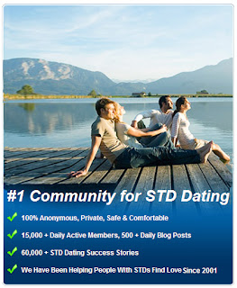 Canadian std dating sites
