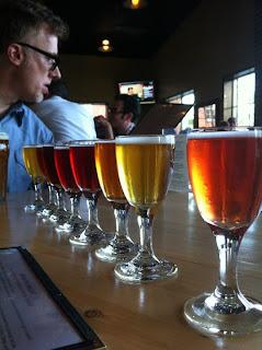 オレゴン サワー ビール