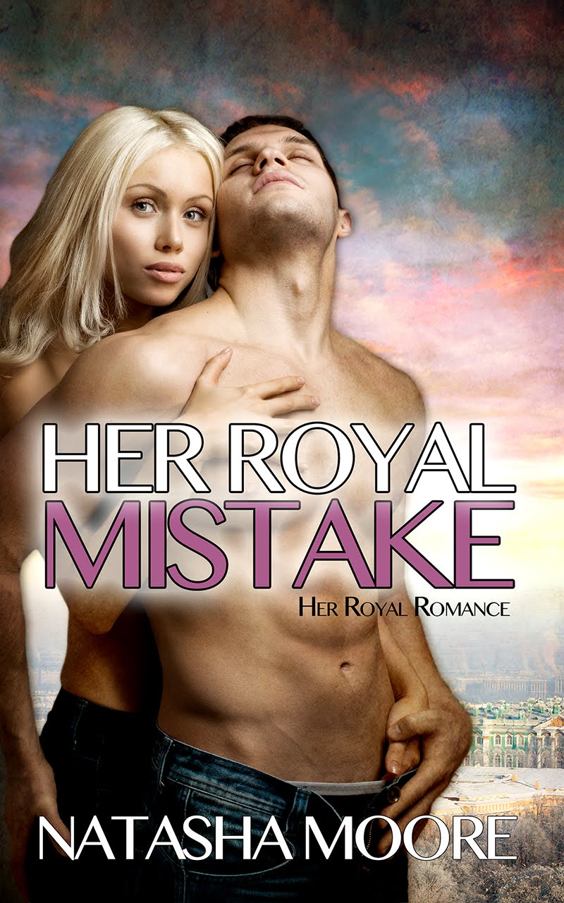 Her Royal Mistake