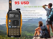 Equipo VHF/UHF 8w
