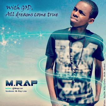 M-RAP LION