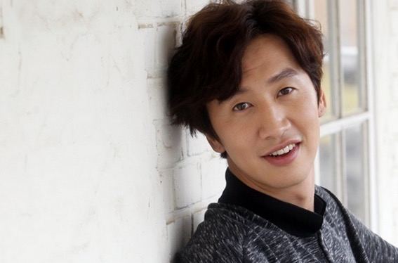 Lee Kwang Soo dinobat pelakon paling kaya di Korea