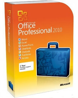 portable Download   Microsoft Office 2010 Professional Plus (Portable)
