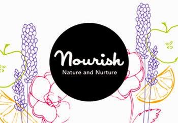Nourish Skin Range