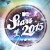 #MTVStars: Lady Gaga es elegida como la artista femenina del año!