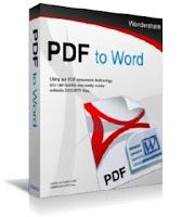 Cara mudah mengubah Dokumen Pdf menjadi word