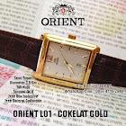 Orient L01 Tanggal