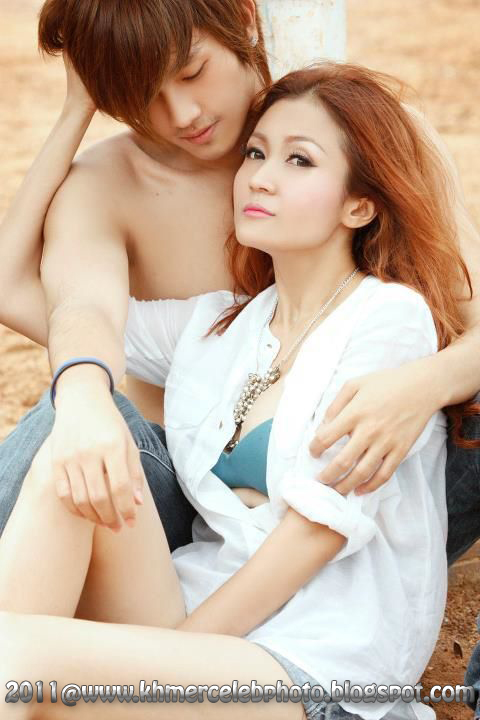 Cambodian model with freshie boy in photo shoot amazing pictures cambodian model with freshie boy in photo shoot voltagebd