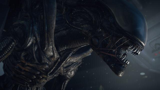 Alien Isolation PC Download Photo